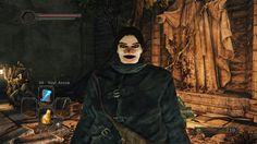 Dark Souls II - Scholar of the first sin - Sorcerer - Do u agree?