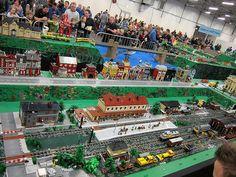LEGOWorld 2013 | wiredforlego | Flickr