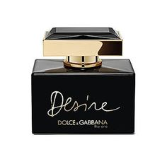 Inspiration Inspirationfashion dolce gabbanas dolce perfume exclusive photo