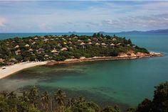 Virgin bay koh samui thailand parties events pinterest - Complexe mandala beach villas koh samui en thailande ...
