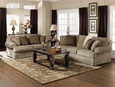 Traditional Living Rooms And Pictures Room Design In New Decor Will Best Ideas