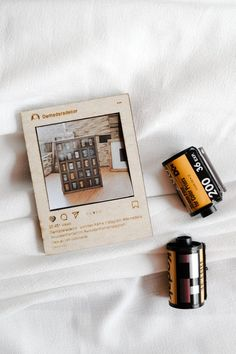 Instagram Names, Photo Instagram, Instagram Fashion, Mini Photo Frames, Picture Frames, Wood Laser Ideas, Wood Cutter, Wooden Names, Personalized Photo Gifts