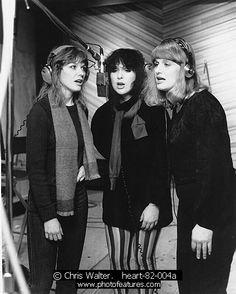 Nancy, Ann & Lynn Wilson - Great picture