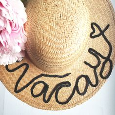 Have 5 minutes? Check out this easy DIY for your next vacay!