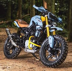 Ideas For Bmw Motorcycle Scrambler Bobber 125, Bobber Motorcycle, Moto Bike, Cool Motorcycles, Bike Bmw, Motorcycle Workshop, Motorcycle Touring, Girl Motorcycle, Motorcycle Quotes