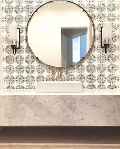 Amber Interiors using gorg tile by Tabarka
