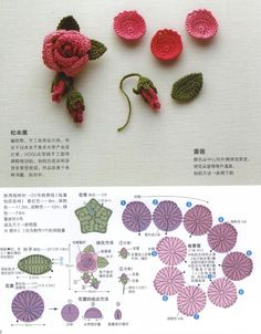 #ClippedOnIssuu from Asahi original crochet lace vol4