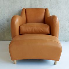 Design classic: Balzac armchair by Matthew Hilton for SCP.... I strongly desire this chair.