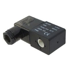 Cetop RS5 Series Solenoid Operated Directional Control