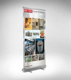 Standee Design Standee Design, Technical Textiles, Magazine Rack, Printing, Storage, Furniture, Home Decor, Purse Storage, Decoration Home