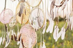 Are you planning a boho wedding? We've got 20 beautiful ideas to inspire a dreamcatcher wedding day.