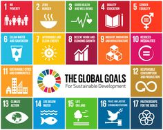 STUDENTS: 4- Looking at different goals that encourage sustainable development. Students can evaluate and place these goals into a reflection of action.