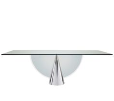 Pinnacle Table by Br