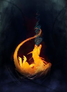 Burnout! by ~Remarin on deviantART