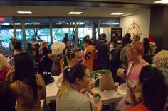 We had such a great turnout at our Halloween Party! - Halloween 2012 in Scottsdale Office #DASHalloween