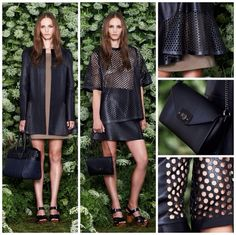 Spring/Summer 2015 Mulberry