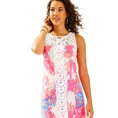 17da4bf4065 Lilly Pulitzer Tana Shift - Never Been Betta Easter Dresses 2017, Lilly  Pulitzer Prints,