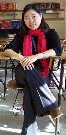 Jenny Ma (MAT '12) is changing lives as a Detroit middle school teacher. via mat.usc.edu #USC #urbaned