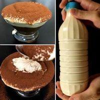 Crema di caffè in bottiglia. - al.ta.cucina