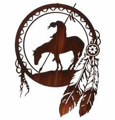 Wood Burning Patterns, Wood Burning Art, Native Art, Native American Art, Elefante Tribal, Metal Tree Wall Art, Metal Artwork, Scroll Saw Patterns, Art Patterns