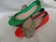 le mie ballerine by Calzaturificio Gimar, collezione primavera – estate 2013 #loveitalianshoes Italian Shoes, Primavera Estate, Lace Up, Flats, Fashion, Ballet Flat, Loafers & Slip Ons, Moda, Fashion Styles