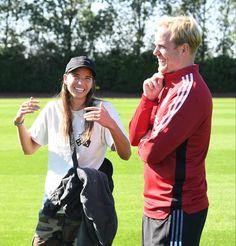 Arsenal Ladies, Arsenal Fc, Jordan Nobbs, Tobin Heath, Shes Perfect, Southern Prep, Ronaldo, Christening, Football