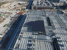 #RooftopSolar at #Toyota Motor North America's new headquarters to be the largest installation in #Texas #USA #SolarEnergy