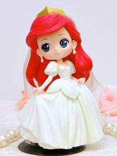 「Q posket Disney Characters - Ariel Dreamy Style -」