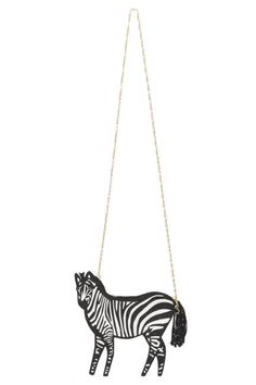 Animal instinct: Dog bags, insect jewelry, bird accents are all on trend