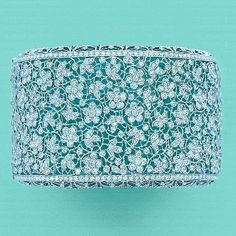 Spring time by Tiffany & Co.!