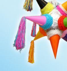 Piñata for the par-tay!
