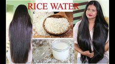 This Is What RICE WATER Did To My HAIR! Results & Experience | Sushmita'...