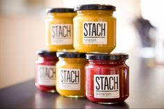 STACH food - home