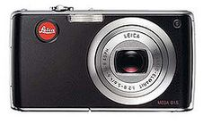 Leica.. my trusted ole point and shoot retired :(