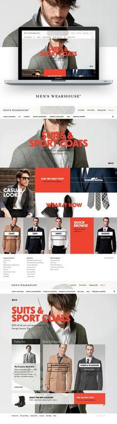 waaaat? | Web design inspiration | #718 | 灵感