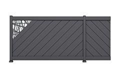 Steel Gate Design, Front Gate Design, House Gate Design, Door Design, Exterior Design, Interior And Exterior, Front Gates, Entry Gates, Electric Gates