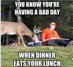 #baddays
