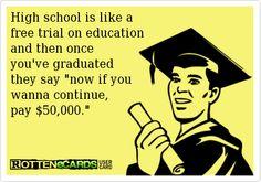 58 best Grad <b>School</b> images on Pinterest | College humor, College ...