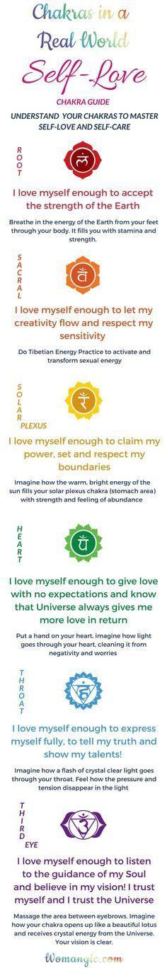 Self-love Women self-love Self-love help Self love ideas Self love meditation Self care Mindset Positive Mindfulness Self care routine Self care ideas. Chakra, Chakra Balancing, Root, Sacral, Solar Plexus, Heart, Throat, Third Eye, Cro