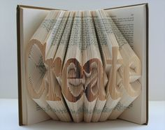 amazing book origami, by isaac salazar