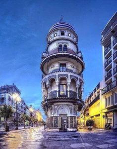 Seville - Andalusia, Spain