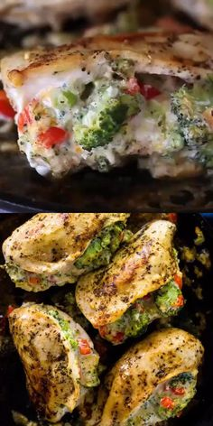 Healthy Dinner Recipes, Diet Recipes, Cooking Recipes, Healthy Lunch Wraps, Healthy Meal Prep, Low Carb Dinner Meals, Low Carb Chicken Dinners, Meals With Chicken Breast, Lunch Recipes