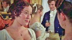 Elizabeth speaks with Charlotte