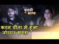 Kundali Bhagya 14 March 2018 Upcoming Episode