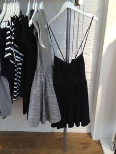 Clothes rail - STYLE DECORUM http://www.styledecorum.com/