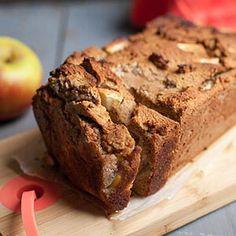 Spice up je standaard bananenbrood door er eens wat appel en kaneel doorheen te doen! Één van de meest gestelde vragen aan onze Foodie klantenservice is wel wat er gegeten …