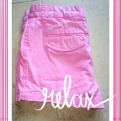 HOST PICKJoe Fresh Shorts Bubblegum pink shorts brighten up any outfit. Comfortable and priced to sell! NO TRADES, 15% OFF BUNDLES!! Joe Fresh Shorts