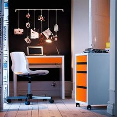 lighting for decorating your office at work