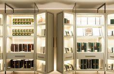 Peninsula Chocolate Boutique : Inverse Lighting