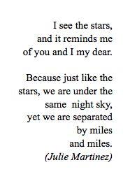 Stars 2.23.13 [by: Julie Martinez]
